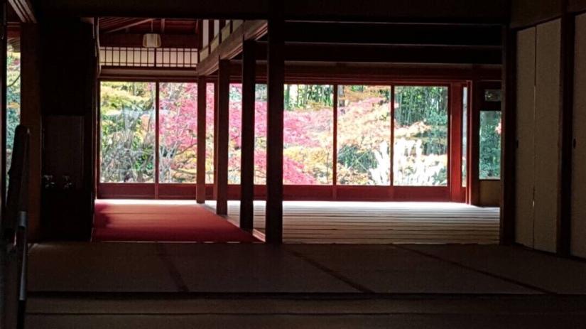 One of the best views in Nanzenji